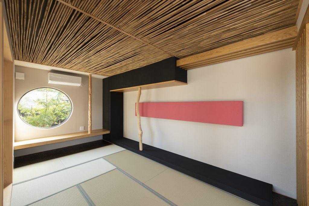 内装 和室 茶室